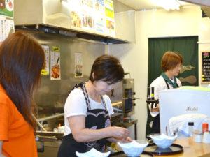 季節誌しずく自家製滴楽部【アイスタイルデザイン】料理教室