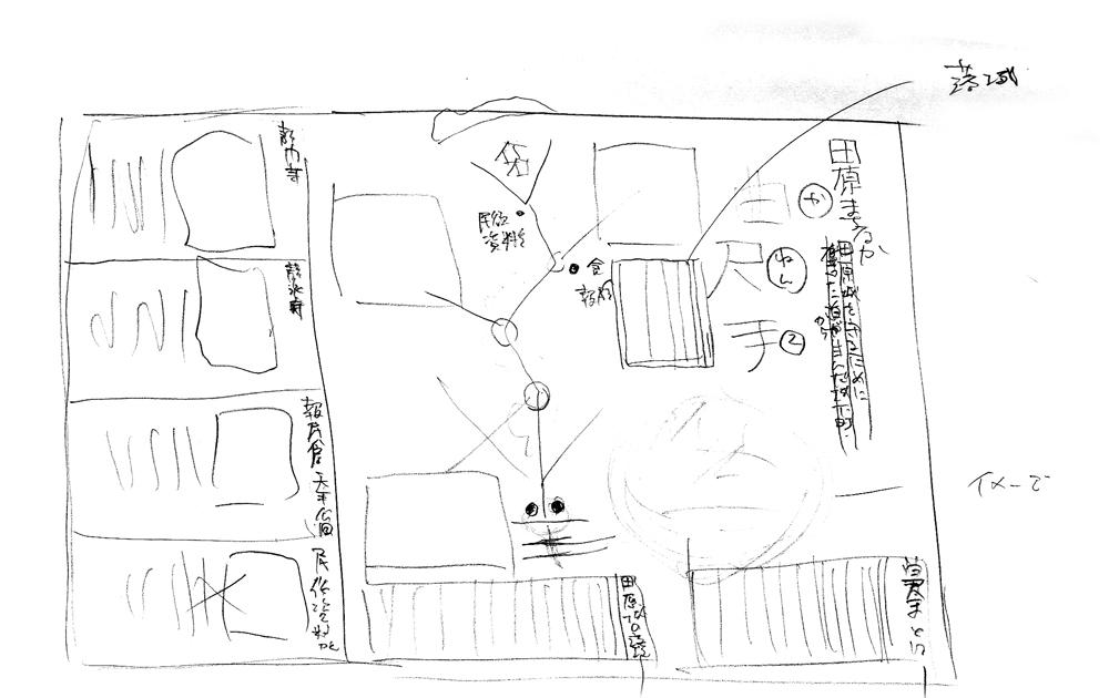 チラシ・ビラのデザイン制作「豊橋・豊川・田原・新城・蒲郡・湖西」